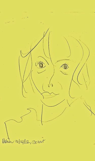 self portrait_tint