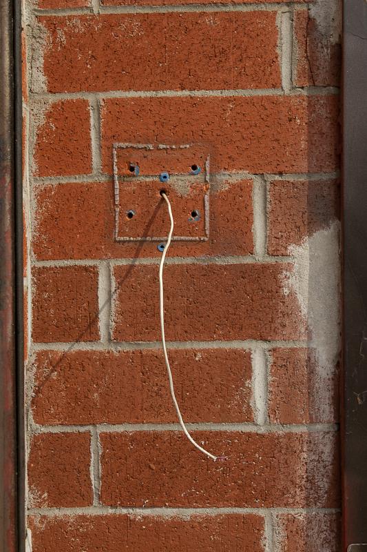 Wire small